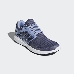 Adidas Purple Energy Cloud V Running Shoes